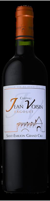 Château Jean Voisin Fagouet