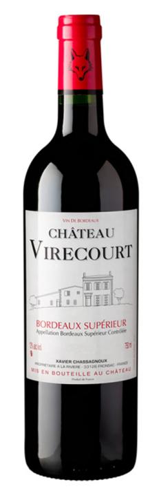 Château Virecourt