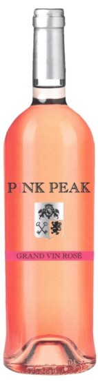 pink peak